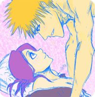 Good Morning Mrs.Kurosaki by kh-bLeAcH-GURL