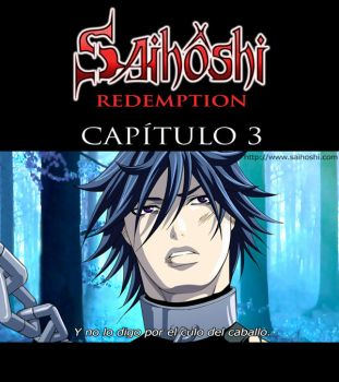 Saihoshi Redemption Capitulo 3 by stkosen