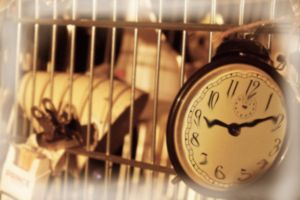 What Time by Lizzimoa