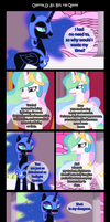 Past Sins: All Hail The Queen P9 by SaturnStar14