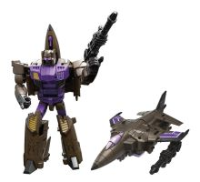 GENERATIONS CW DLX B4662 DECEPTICON BLAST OFF by Transformer-Products