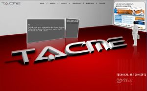 TACME 3 by e-dexign