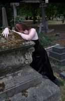 Cemetery Stock 43 by Elandria