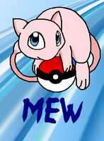 Rejected mew is back by uchiha-itachi111