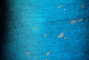 blue abstract texture2 by beckas