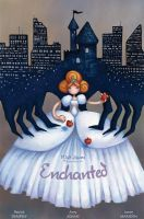 Enchanted by twilightbeta