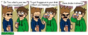 EWCOMIC93 - Resolutions by eddsworld