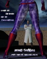 """""""Mind Games"""" promo 1 by Doctor-Robo"""
