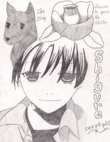 .:Young Shigure:. by sexykyo