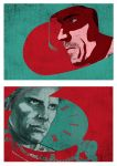 Justified tribute by elena-casagrande