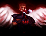 even the devil was an angel once by vhenans