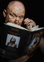 a page turner by RadActPhoto