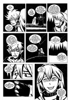 Angie Ruins Fire Emblem 8 by angieness