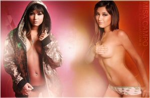 Misa campo 2 shots by frizease