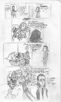Loki and the Loon fancomic 4 by LittleIggyDog