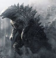Godzilla 2014: Savior of our City? by sonichedgehog2