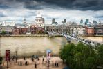 view from the Tate by Rikitza