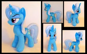 She's a Trixie One by fireflytwinkletoes