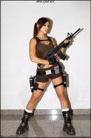 Lara by Joel Bardin by illyne