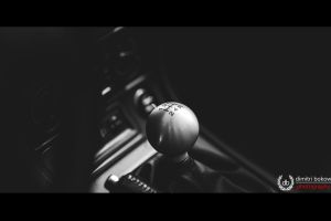 gear stick by DimitriBokowPhoto