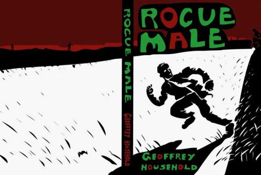 Rogue Male by Mablox