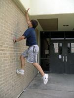Wall Jumpers - 1 by TheChairman-Stock