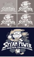 Steam Power: 100% Practical for Everything by samandfuzzy
