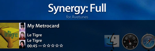 Synergy Full by SeanFletcher