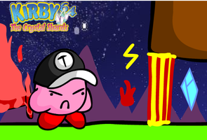 BSC. thumbnail. Kirby 64 by SCP-079