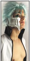 Grimmjow Jaegerjaquez cosplay by sakura-party