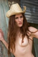 Country Western Natalya by wellusedcamera
