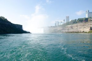 Niagara Falls 021 by FairieGoodMother