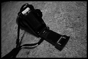 Photohunt: Inconvenience by phograph