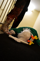 GOOD RIDDANCE by Elaroh