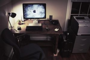 2011 Temporary Setup Clean by 1nteresting