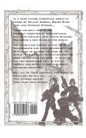 Trivium Proportion: Back Cover (as published) by CEZacherl