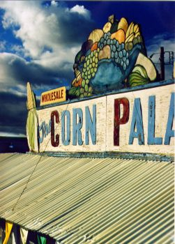 corn palace, the. by acameraobscura