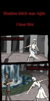 Pale and Jaded Page 2 by Gregor-Lives