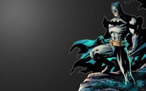 Batman Jim Lee 2009 by Xionice
