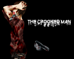 The Crooked Man by AcerbusKeeper