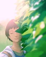 Love Nature by 3hil