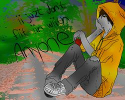 Sollux Depression? by StanxKyleFan