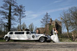 our wedding car by Claudia008