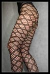 Black Lace Series 04 by Serrgeon