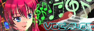 SOTW 44 Vocaloid by JackArgetlam