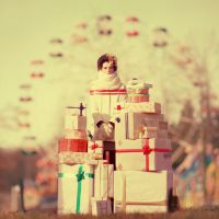 gift by oprisco