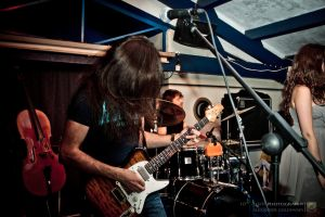 Live - II by 10thapril