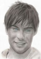Chace Crawford - Gossip Girl by Eileen9