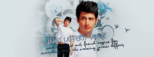 James Lafferty Source by N0xentra