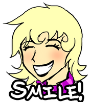 Smile! by iSmellMusic